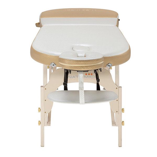 обеденный стол из массива дерева купить в спб