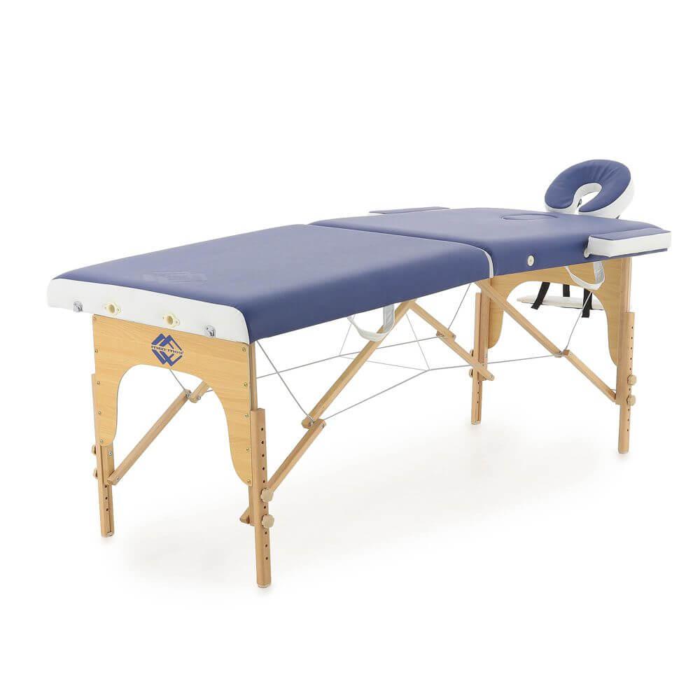 Med-Mos Scarlett (JF-AY01 MCT-003Л) - голубой/белый