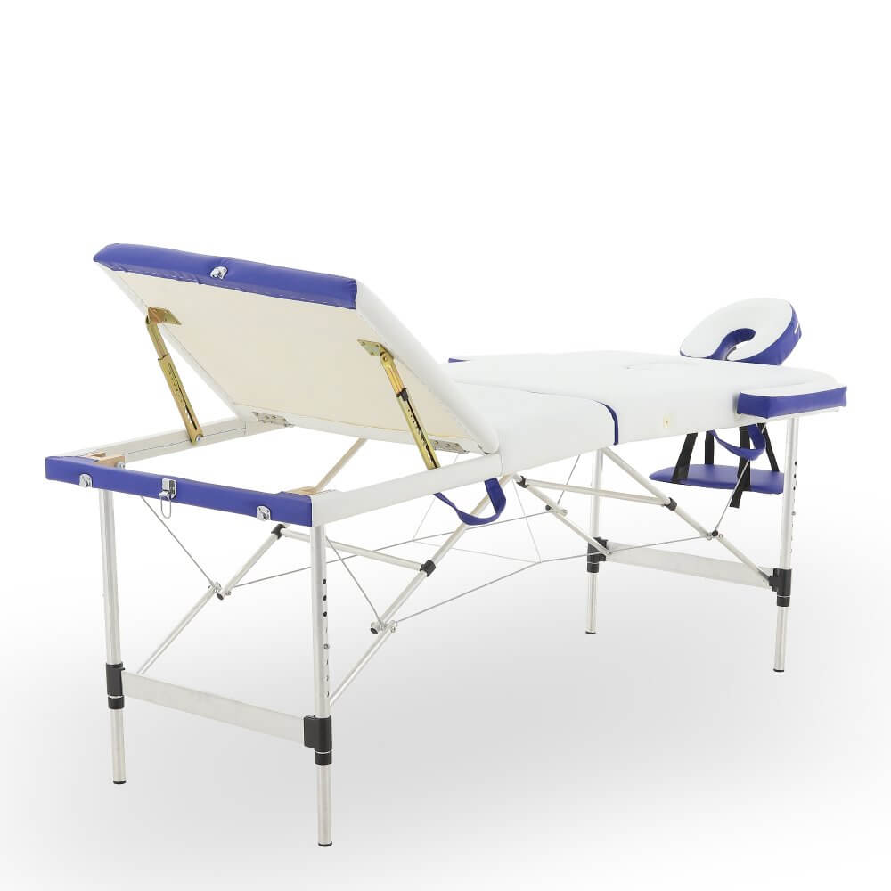 Med-Mos Angelina (М/К МСТ-102Л) - белый/синий
