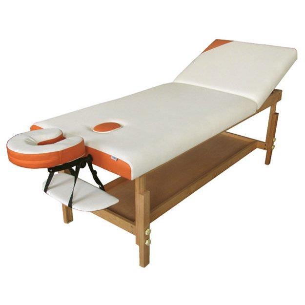 Стационарная массажная кушетка US Medica Sumo Professional