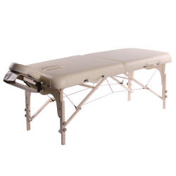 Vision Juventas 2 - складной стол для массажа