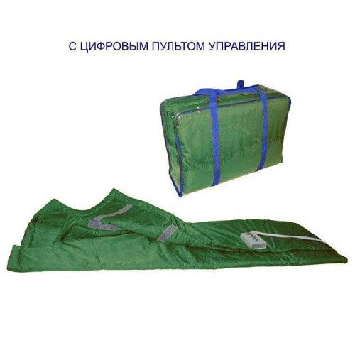 Терлион ТО3Ц - зеленый, аналоговый пульт