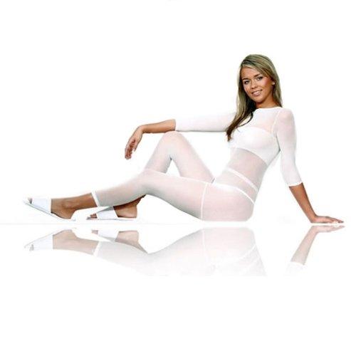 Костюм для LPG-массажа - M, белый