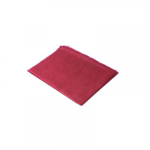 Простыня спанбонд люкс 10 шт - Бордовый, 200х70 см, 10 штук