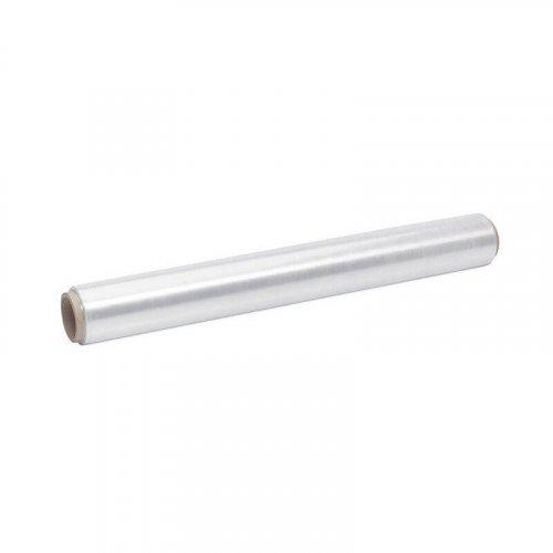 Пленка стрейч - Прозрачный, рулон, 30см х 100м