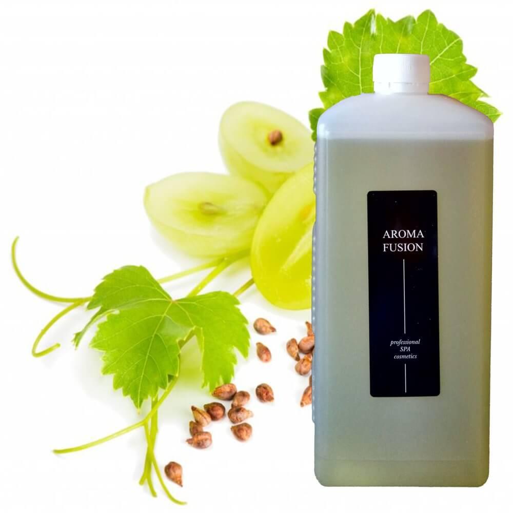 Massage Aroma Oil 1 литр - Виноградная косточка