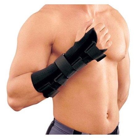 Ортез Orlett WRS-308 на лучезапястный сустав и предплечье - XL, правый