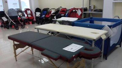 Магазин столов для массажа